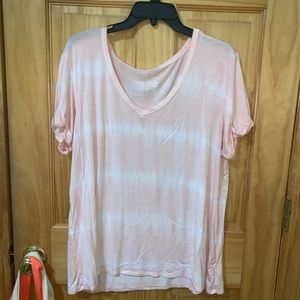 American eagle soft&sexy tee size XL